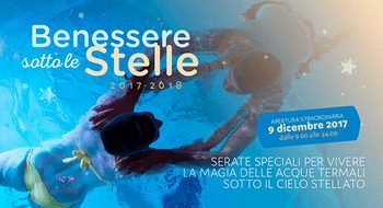 Benessere Sotto le Stelle