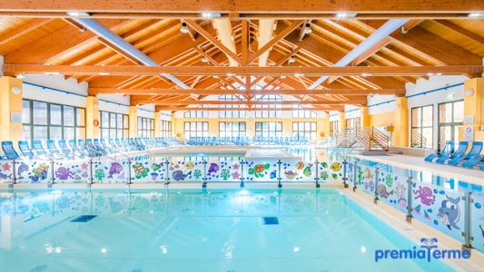 Regala premia terme ingresso giornaliero area piscine - Piscine preistoriche ingresso giornaliero ...