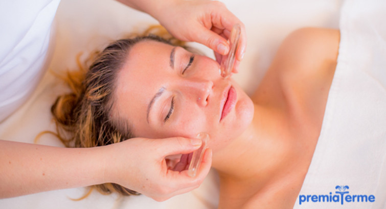 Premia Terme : Terme di Premia Eco Bio Facial Treatment