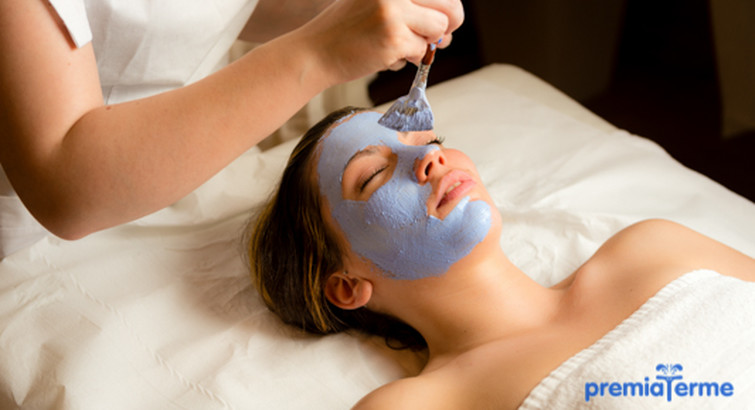 Premia Terme : Special Face Treatment