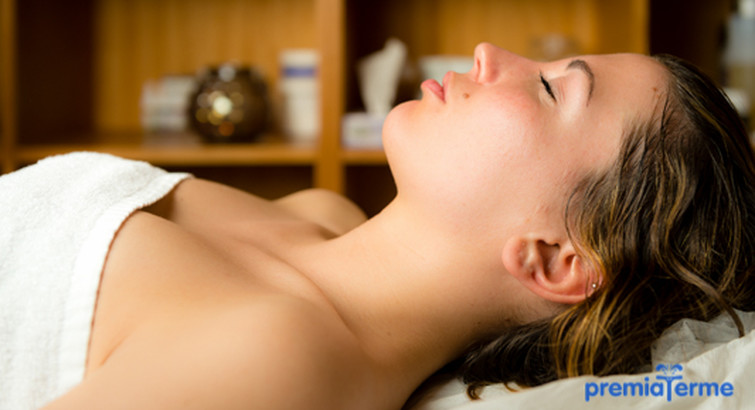 "Premia Terme : ""Tension Reliever"" Massage"