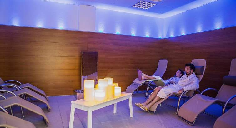 Premia Terme : Day SPA Gold Path